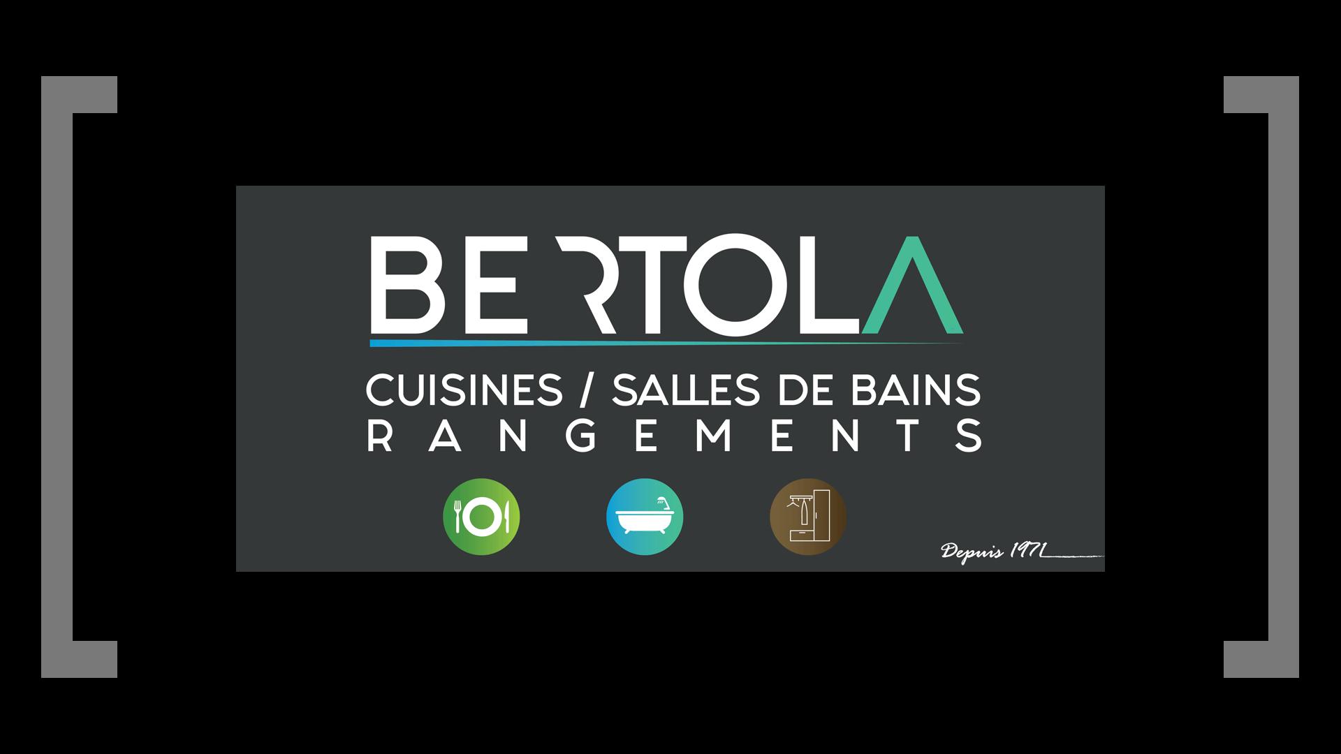 Logo Bertola