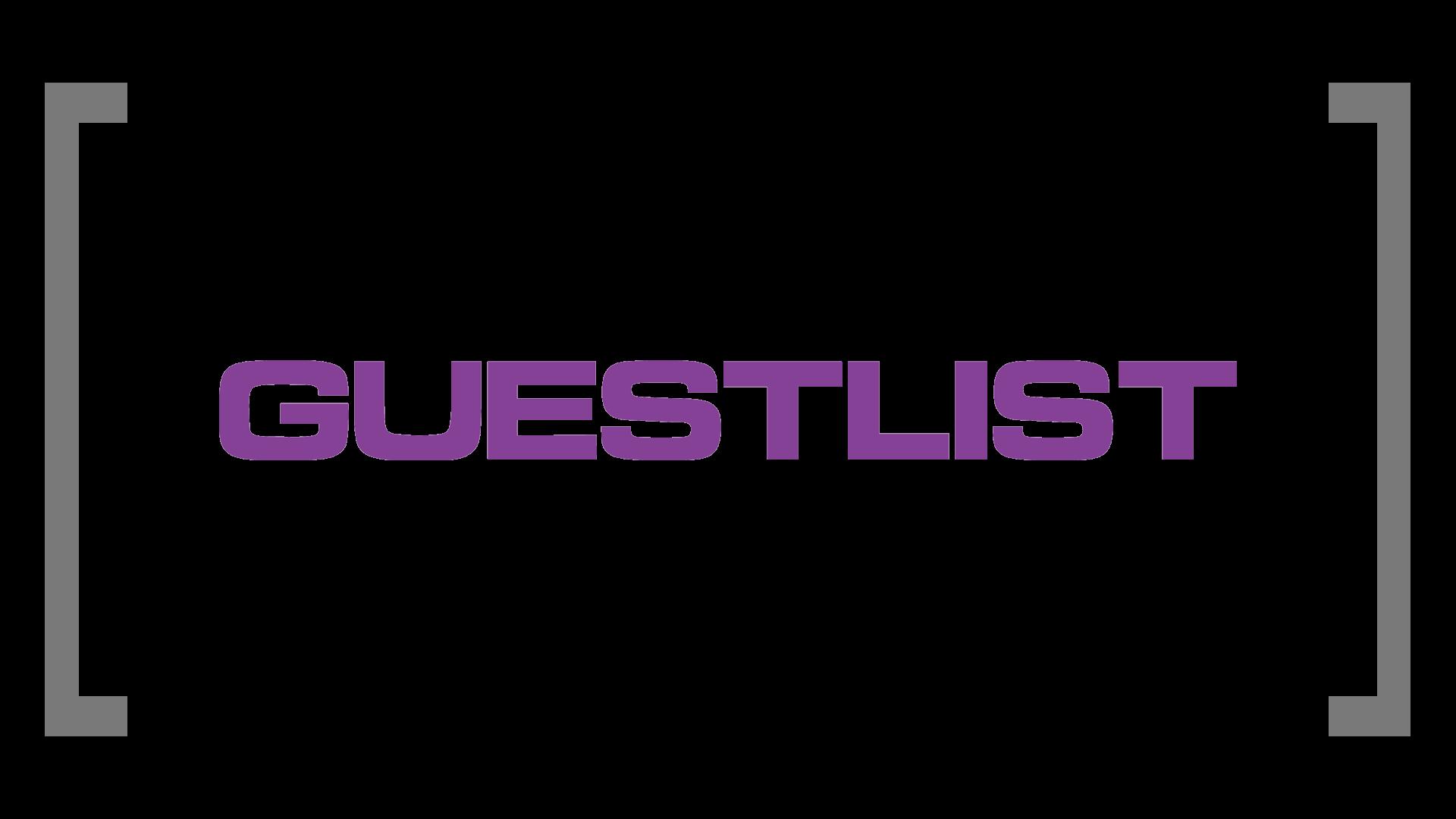 Logo Guestlist