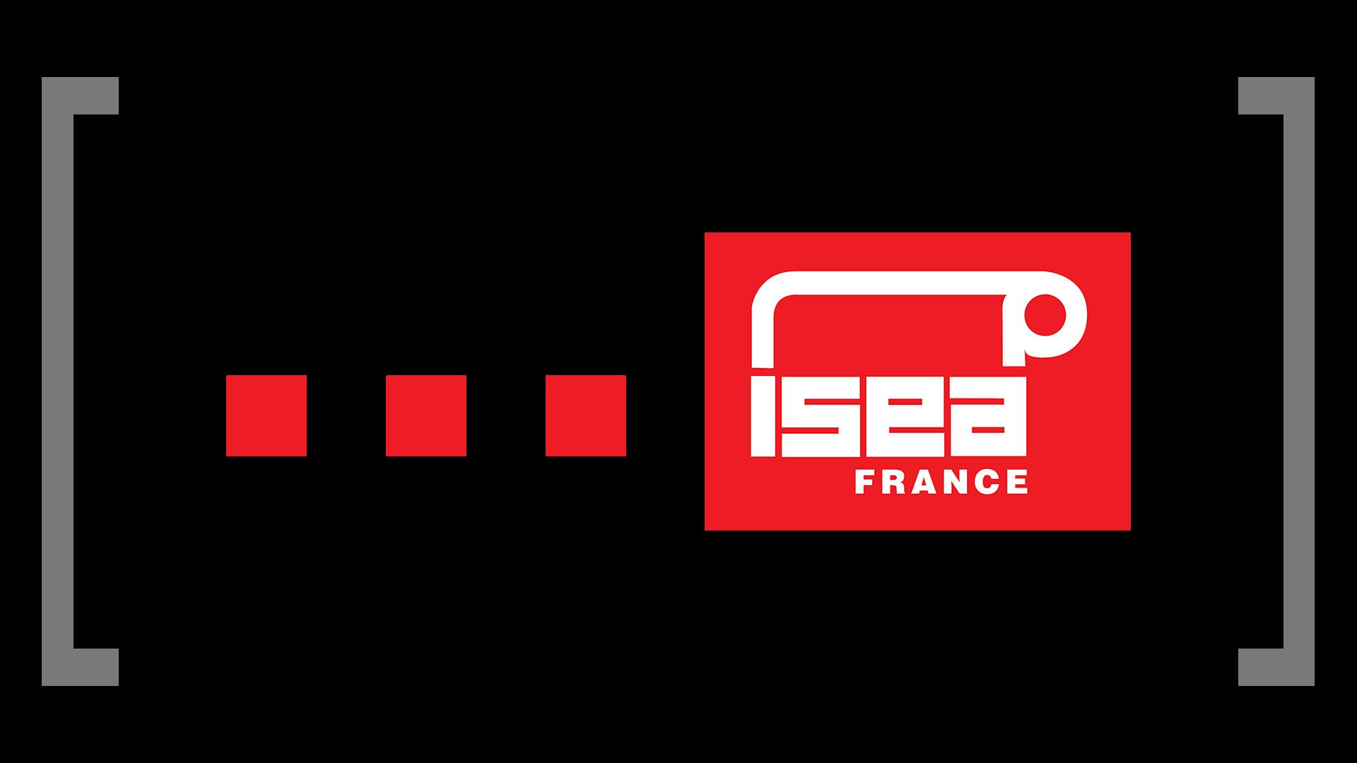 Logo ISEA