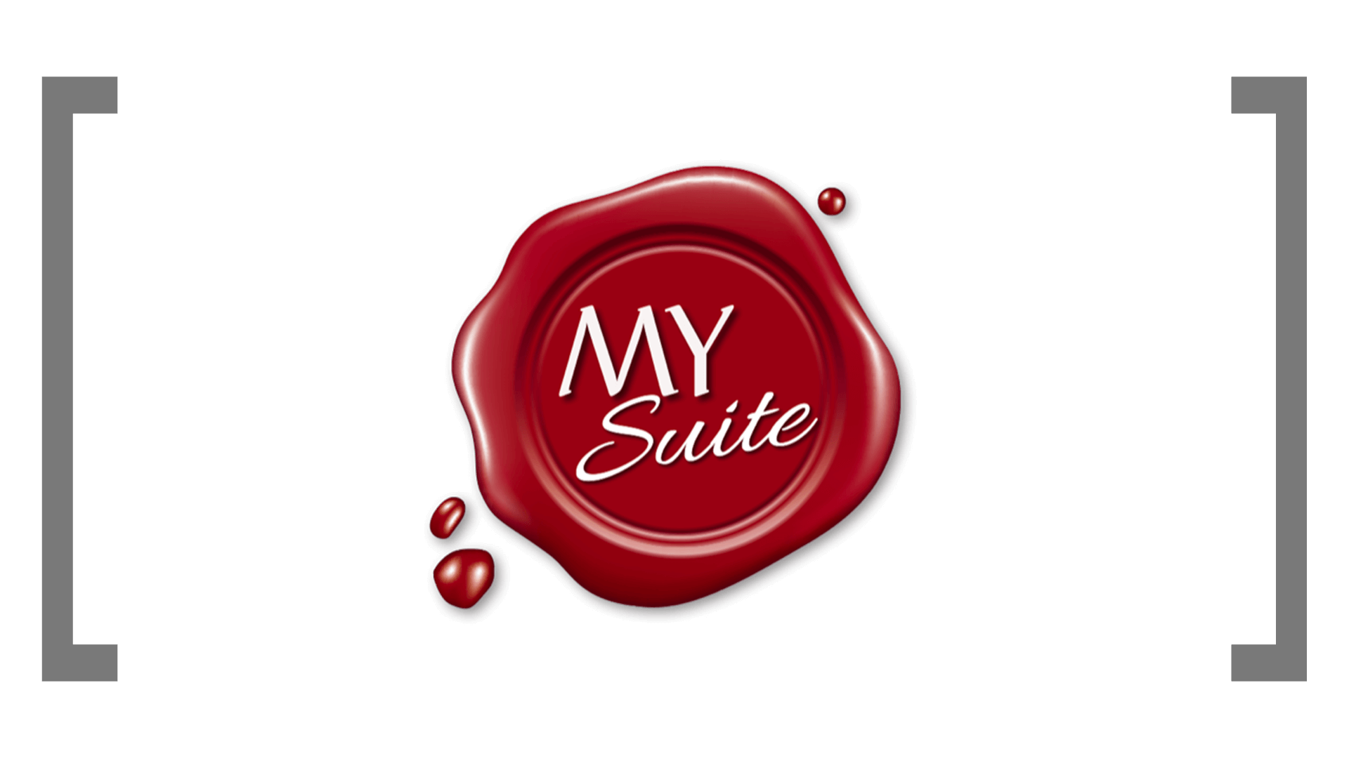 Logo My suite