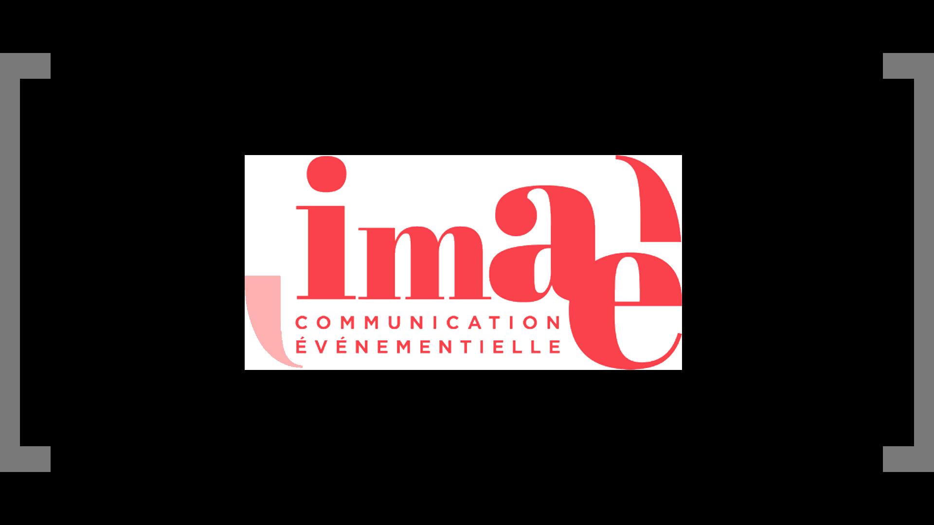 agence Imaé - communication événementielle