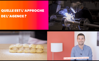Vidéo d'entreprise : 5 formats tendances en 2020