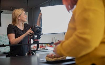 Nos conseils pour vos shooting photos d'entreprise