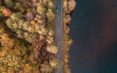 Pourquoi intégrer des plans au drone dans vos vidéos ?